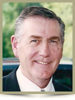 Robert William Brockie