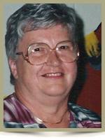 Marie Ruth Mason (Betteson)