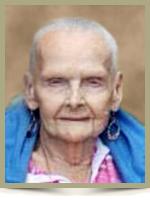 June Pooley (nee Clark)