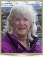 Lorraine Margaret Radke (nee Doherty)