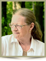 Iris Marie Brownridge (nee McLeod)