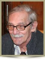 Donald (Don) Bruce Clarke