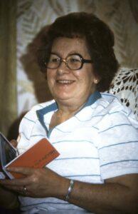 Gramma Williams