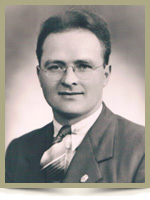 Harold Lloyd Kershaw
