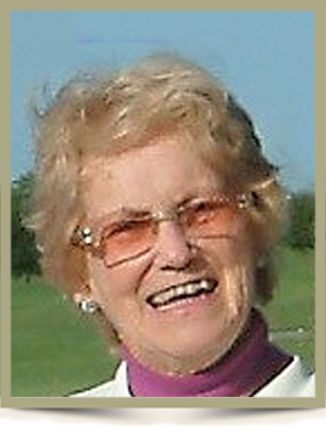 Shirley Elizabeth Manifold | Egan Funeral Home